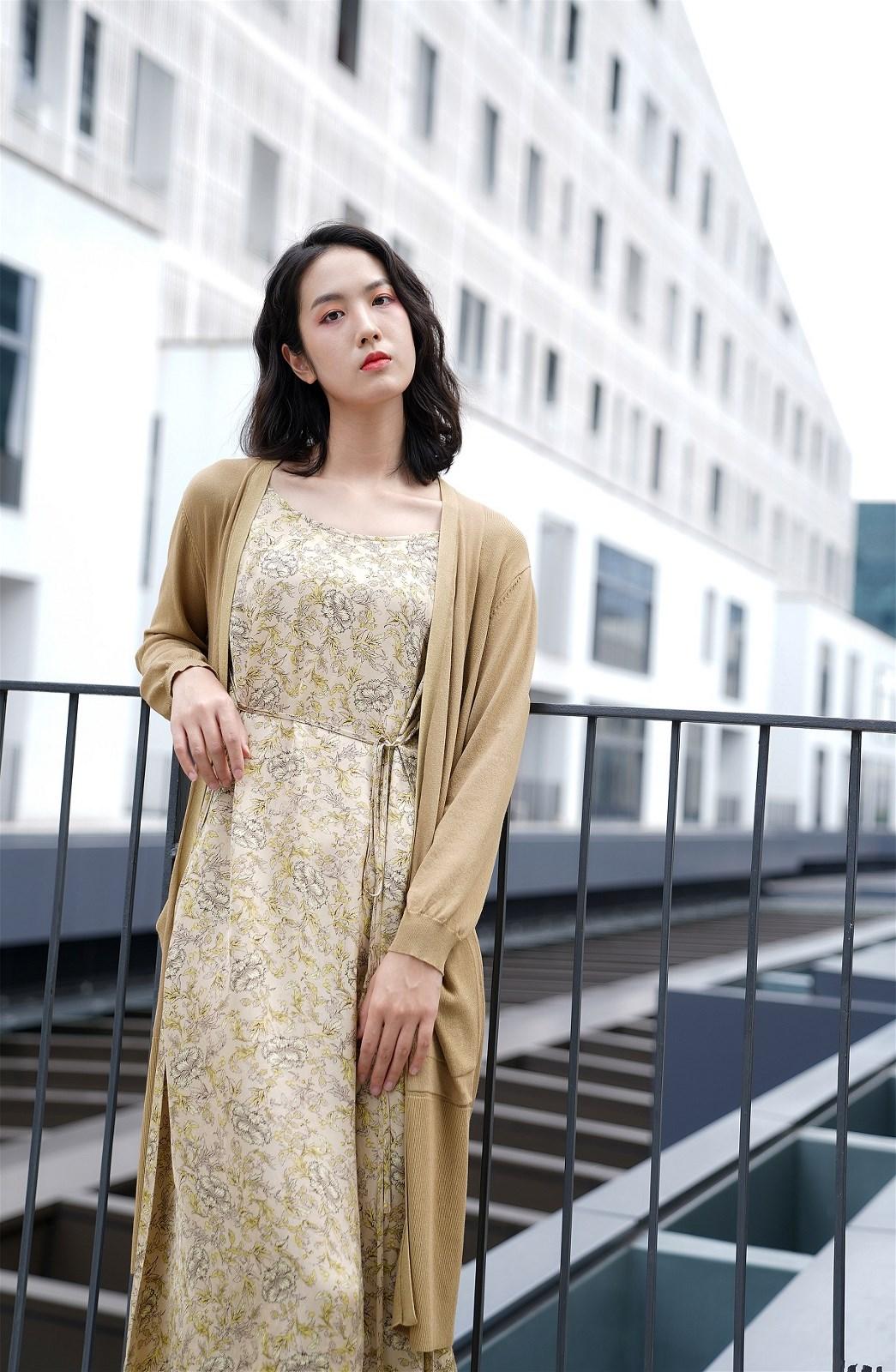 2021Dins底色女装春季新品画册_27